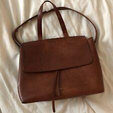 Mansur Gavriel Large Lady Bag Vegetable Tanned Leather