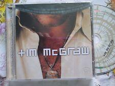 Tim McGraw And The Dancehall Doctors – Tim McGraw London Records UK CD Album