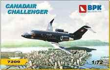 1/72 Canadair Challenger CL 601 business jet - Big Planes Kits (BPK)