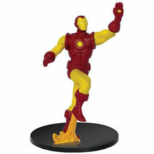Monogram Marvel Action Figure IRON MAN HERO FACTORY visualizzano errore Wonder Woman