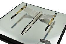 ST Dupont Defi Star Wars Limited Edition Palladium Ballpoint Pen ST405811