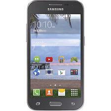 Straight Talk Samsung Core Prime 4G LTE Prepaid Smartphone,