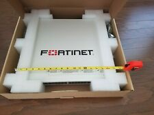 Fortinet FortiSwitch Fs-248D 48-Port Ethernet Switch Fs-248D