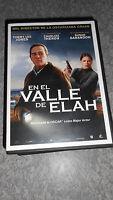 DVD EN EL VALLE DE ELAH (IN THE VALLEY OF ELAH)