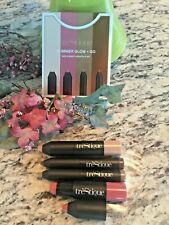 New In Box! ~treStique~ Summer Glow + Go Travel Size Crayons Msrp $36