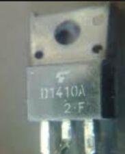 TOSHIBA 2SD1410A TO220F Low-Power Single/Dual-Level