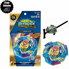 [Takara Tomy] Beyblade Burst B-127 Original Cho-Z Valkyrie.Z.Ev w/Launcher
