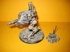 Astra Militarum - Imperial Guard -  Stahllegion - Steel Legion - Sentinel III