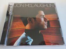 JON McLAUGHLIN ~ OK NOW ~ 2008 ~ LIKE NEW ~ CD