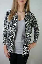 River Island Zip Casual Polyester Coats & Jackets for Women