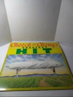 Cheech And Chongs Greatest Hit Vinyl LP-G+-B1