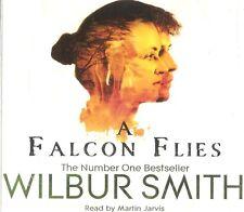 Wilbur Smith - A Falcon Flies (3 CD A/Book 2000) Robyn Ballantyne
