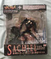 Neon Genesis Evangelion Sachiel 3rd Angel Figure  Art Asylum Kaiyodo 2002 Gainax