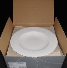 Rosenthal Curve Weiß 6 Suppenteller 23 cm  Neuware 1. Wahl & Ovp