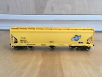 Accurail HO CNW ACF Center Flow Hopper #180270 New Not In Original Box