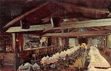 Burlington Vermont Sugar House Grille Hotel Vermont vintage pc Z23238