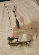 2004 2005 2006 2007 ACURA TL PASS SIDE FRONT LOCK MECHANISM/ACTUATOR P# SDA FR