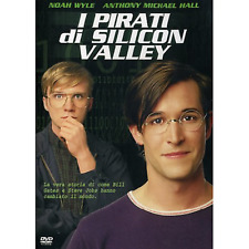 Dvd PIRATES OF SILICON VALLEY - (1999) Content Special NEW