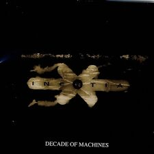 Decade of Machines by Inertia (Industrial) (CD, Oct-...
