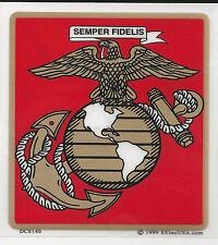 New listing U.S. Marines - Window Sticker