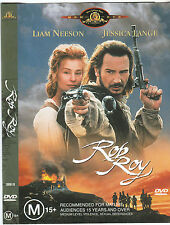 Rob Roy-1995-Liam Neeson-Movie-DVD