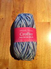 Sirdar Snuggly CROFTER DK Yarn 50g - 0152 - Scottie  - Lot 151225