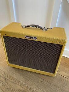 Fender 57 Tweed Deluxe Electric Guitar Amp