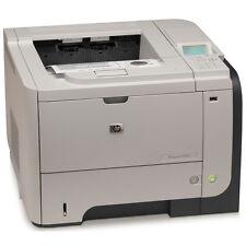 HP LaserJet P3015DN (CE528A) Duplex/Network A4 Mono Laser Printer + Warranty