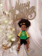 Talking Jamaican poupées | menée | ZUREE Brand | UK | Bébé | Bébé | Afro caribbeantoys