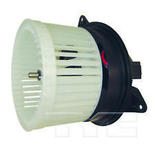 2000-2007 Ford Focus/2010-2013 Transit A/C Fan Blower Motor Assembly
