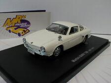 "Autocult Avenue 43 60005 - Martini-BMW 700 Coupe Baujahr 1964 in "" weiß "" 1:43"