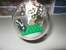 LEGO ANIMAL CONTROL CHRISTMAS TREE DECORATIONS  NEW