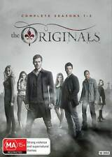 The Originals the complete series seasons 1 & 2 DVD Box Set R4