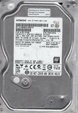 HDS721010DLE630, PN 0F13180, MLC MRS610, Hitachi 1TB SATA 3.5 Bsectr HDD