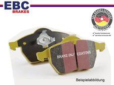 EBC Yellowstuff Sport-Bremsbeläge vorne, Vorderachse für BMW, Wiesmann für BMW,
