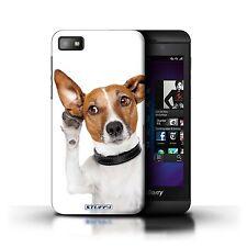 For BlackBerry Z10