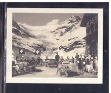 Immagine Svizzera Alp Grum Hotel Belvedere Edizione Engadin Press KK2482