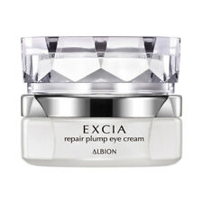 ALBION EXCIA AL REPAIR PLUMP EYE CREAM 15g Skin care moisture Japan