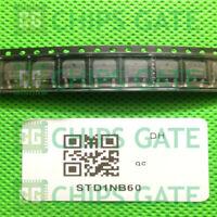 5PCS X MTD10N10EL TO-252-2 ON