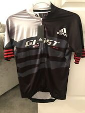 adidas Rad TR GFRT- Jersey- M- Black & Grey- New with tags