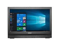 4719072491055 - MSI Pro20 6m-023x I7 8g 1tb Dos 20