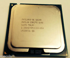 Intel Q8200 Core 2 Quad @ 2,33 Ghz 4m Cache 1333 Lga775 Cpu Procesador