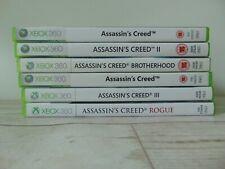 Xbox 360 Assassins Creed Bundle