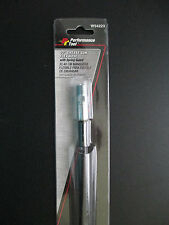 grease gun Flex Hose Performance Tool 12in. With Spring Wilmar W54223