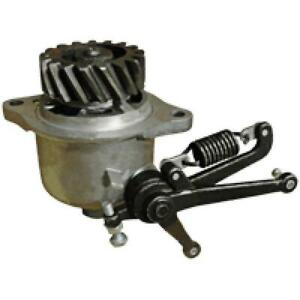 9N18200C 3 Arm Governor Assembly Without Proofmeter Drive Fits Ford Tractor 2N 9
