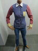Camicia GANT Donna Taglia Size 40 Shirt Woman Chemise Femme P 6417