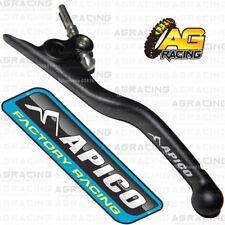 Apico Forged Black Long Clutch Lever For Husqvarna KTM SX TC 65 85 Freeride