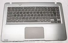 TOSHIBA SATELLITE U840 PALMREST TOUCHPAD + KEYBOARD ASSEMBLY - A000210560