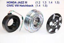 Klimakompressor Magnetkupplung HONDA JAZZ III  - 1.2 1.3 1.4 - KEIHIN HSK-70