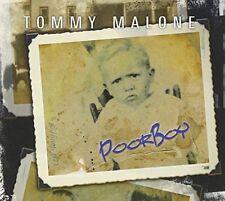 Tommy Malone: Poor Boy Digipak CD Subdudes UPC 607735007627
